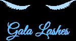 Gala Lashes Logo